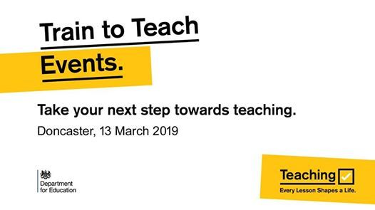 Train to Teach Doncaster