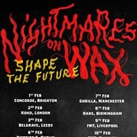 Nightmares On Wax Live at District 8