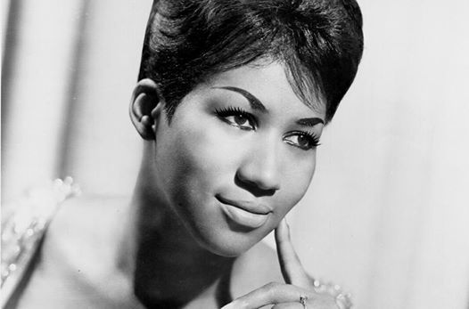 Respect  The Queen of SOUL
