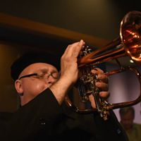 Dmitri Matheny Group at Sedona Jazz at the Church Sedona AZ