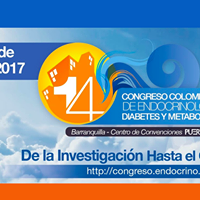 Congreso Colombiano de Endocrinologa