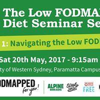 Navigating the Low FODMAP Diet Sydney
