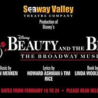 SVTC presents &quotDisneys Beauty and the Beast&quot