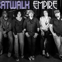 Catwalk Empire at Arrow Restaurant