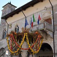 Treno storico della Zucca da Trieste a Venzone