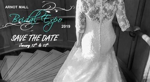 Arnot Mall Bridal Expo 2019