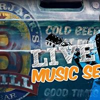 Live Music  Jesse Jennings at Boomerjacks N. Arlington