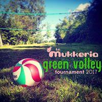 La Mukkeria Green Volley tournament 2017