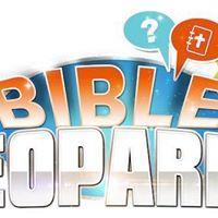 Bible Jeopardy