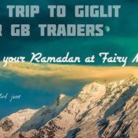 5 Day Trip To Gilgit-Nagar-Hunza(8June-13June)