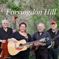 Farringdon Hill Live at the Crepe House