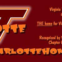 Virginia Alumni Corn Hole Tournament