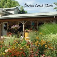 Barlow Creek Studio Open House - Were paying the tax