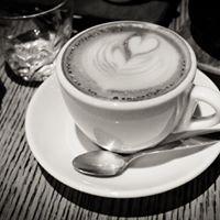 Sling Cafe Dublin - 16th Of January (Tuesday)