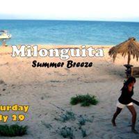 Milonguita Summer Breeze