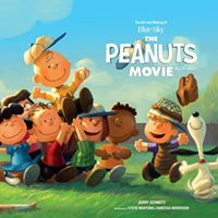 Outdoor Movie Night - The Peanuts Movie