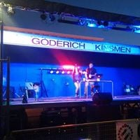 Goderich Kinsmen Summerfest 2017