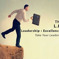 The Big LEAP Leadership Excellence Achievement Program