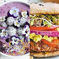 Holistic Gourmet Raw Food Chef Level 1-4
