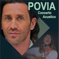 Povia a Vallecrosia (Im) - Concerto
