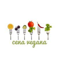 Cena vegana