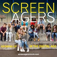 Screenagers Screening and Panel Discussion