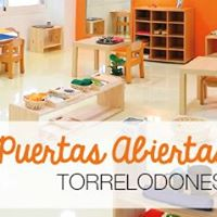 Puertas Abiertas Montessori Village Torrelodones