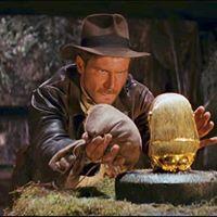 The Orange Peels Free Movie Night Raiders Of The Lost Ark 626