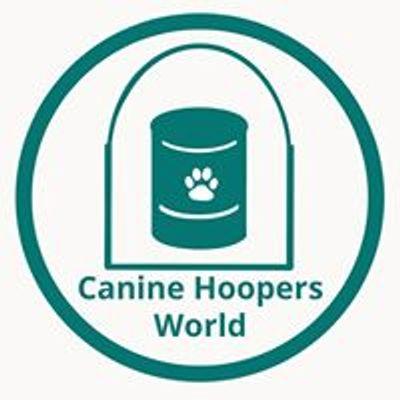 Canine hoopers world