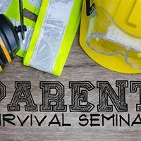 Parent Survival Seminar