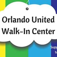 Orlando United Walk-In Center Day 2