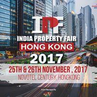India Property Fair Hong Kong 2017