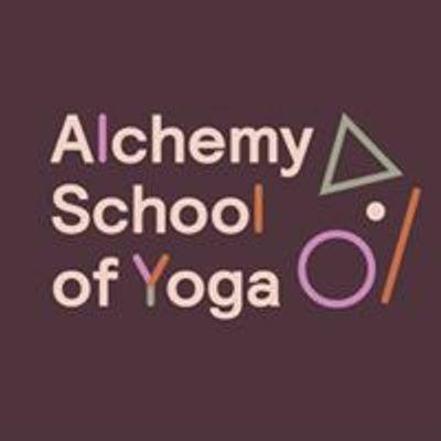Alchemy School of Yoga