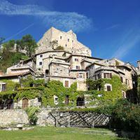 Primo Maggio A Castelvecchio
