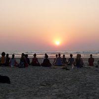 Stage de Yoga  Goa
