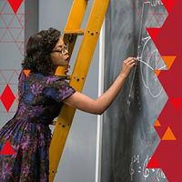 Hidden Figures  Film and discussion about diversity