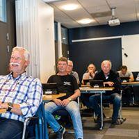 YSK 35 timers etterutdanning Hamar (Helgekurs)
