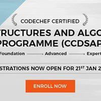 Certification Exam - January 2018