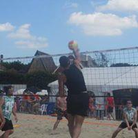 SAVOK Beach 2018 (competitie)