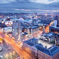 Events: Belfast