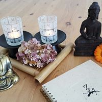 Sacred Spaces and How to Use Them
