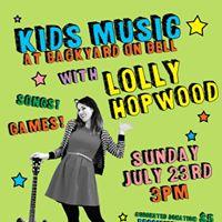 Kids show in Denton TX