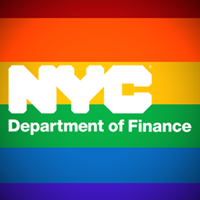 New York City Department of Finance