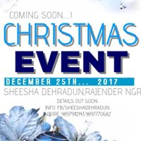 Christmas Feast &amp Party