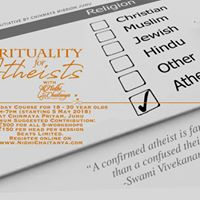 Spirituality for Atheists (Youth Workshop Series)