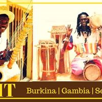 African Night at BEBA