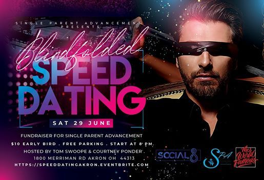 Speed dating in Akron Ohio