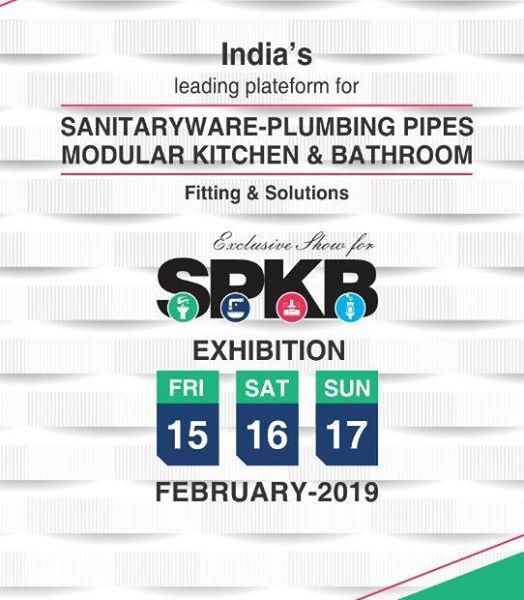 Spkb Expo Ahmedabad 2019