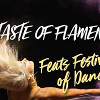 Feats Festival  A Taste of Flamenco