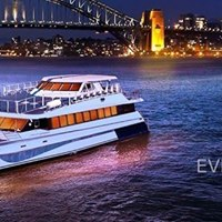 2018 Charity Cruise Life Changing Experiences